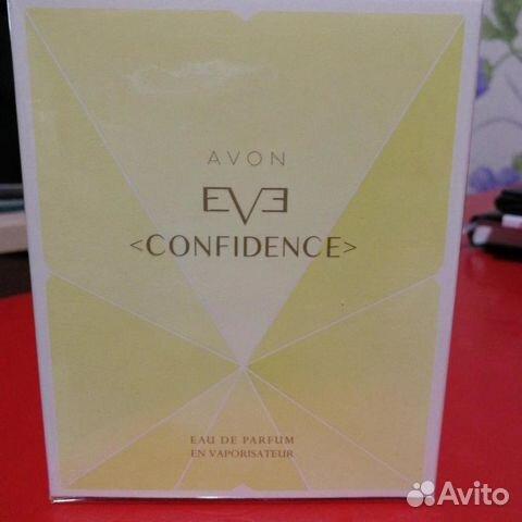 Avon Eve Confidence купить в ростовской области на Avito