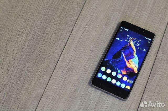 0f66f020eb473 Xiaomi Redmi 4 Pro (Prime) 3/32gb купить в Новосибирской области на ...