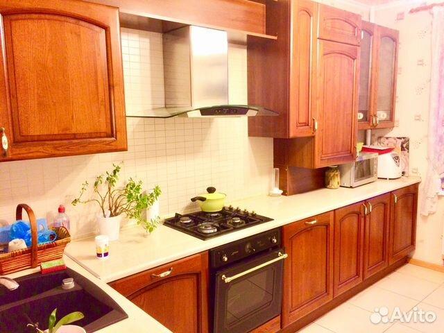 Продается двухкомнатная квартира за 5 150 000 рублей. Колхозная улица, 33.