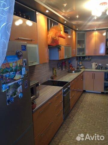 Продается двухкомнатная квартира за 3 800 000 рублей. Буинский переулок, 1.