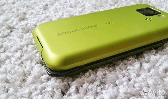 Sharp Docomo SH-07D Aquos Phone купить в Москве на Avito