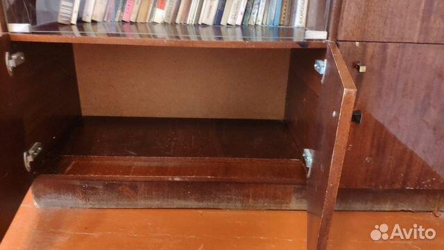 Книжный шкаф купить 4