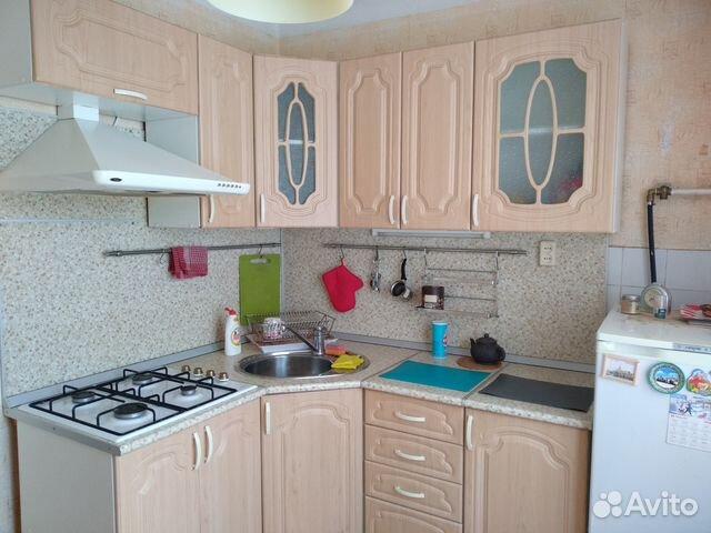 Продается однокомнатная квартира за 2 200 000 рублей. ул Зорге, 50.