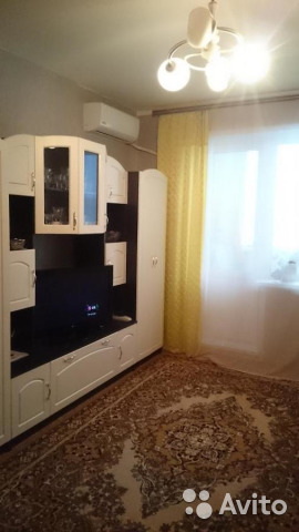 Продается однокомнатная квартира за 1 650 000 рублей. г Воронеж, ул Чуйская, д 9.