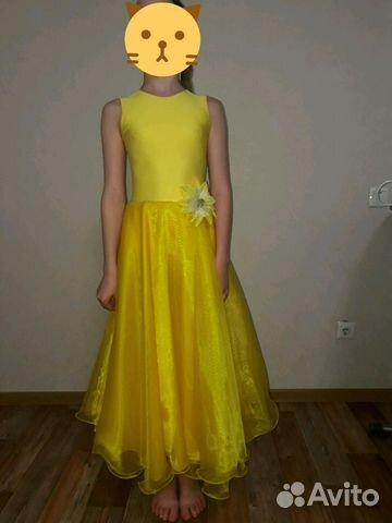 Платья для бальных танцев 89173215635 купить 6