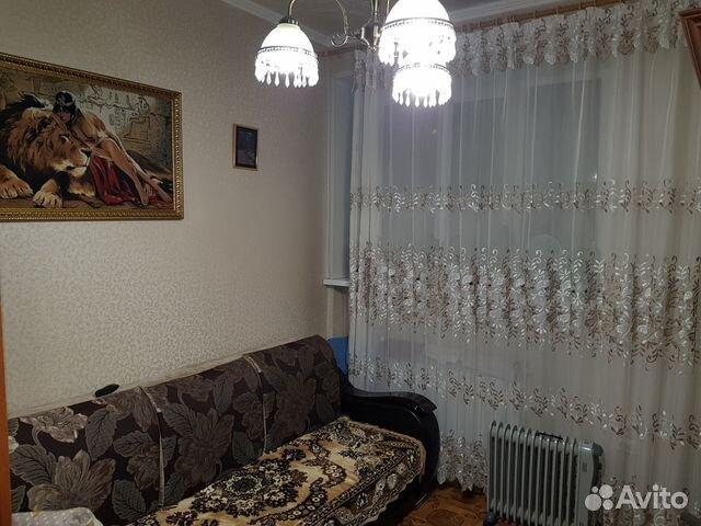 Продается однокомнатная квартира за 2 290 000 рублей. г Казань, ул Аделя Кутуя, д 86А.