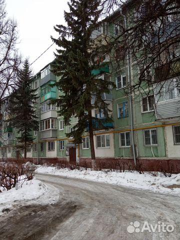 Продается двухкомнатная квартира за 2 350 000 рублей. Московская обл, Ногинский р-н, г Старая Купавна.