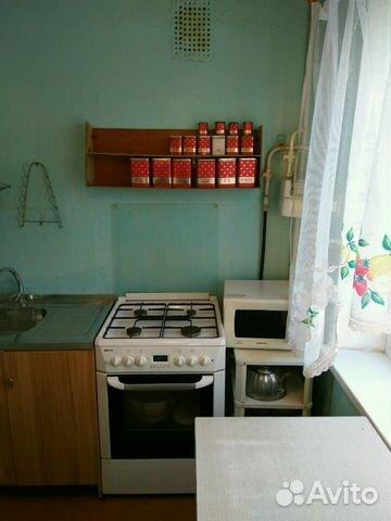 4-к квартира, 62 м², 4/5 эт. 89114784163 купить 3