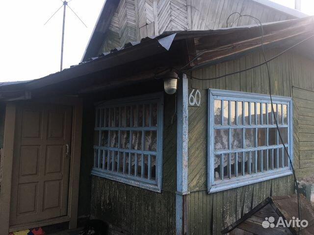 Дом 57 м² на участке 10 сот. 89609394569 купить 10