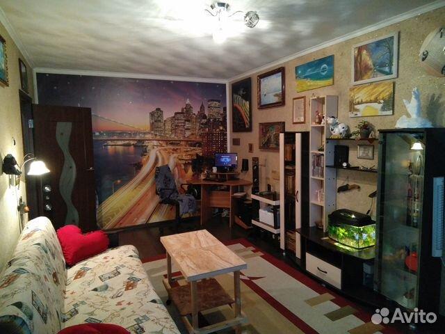 Продается однокомнатная квартира за 1 650 000 рублей. г Ставрополь, пр-кт Юности, д 9.