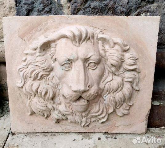 Барельеф бетон купить цементный раствор м100 пропорции