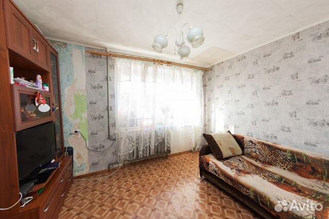 Продается двухкомнатная квартира за 1 459 000 рублей. г Петрозаводск, р-н Октябрьский, ул Советская, д 35.