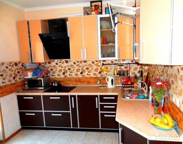 Продается трехкомнатная квартира за 3 300 000 рублей. г Краснодар, ул Московская.