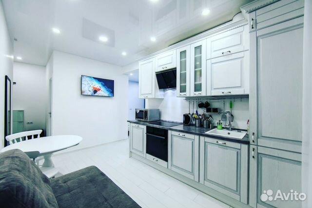 Продается однокомнатная квартира за 7 700 000 рублей. Краснодарский край, г Сочи, ул Нагорная, д 16.