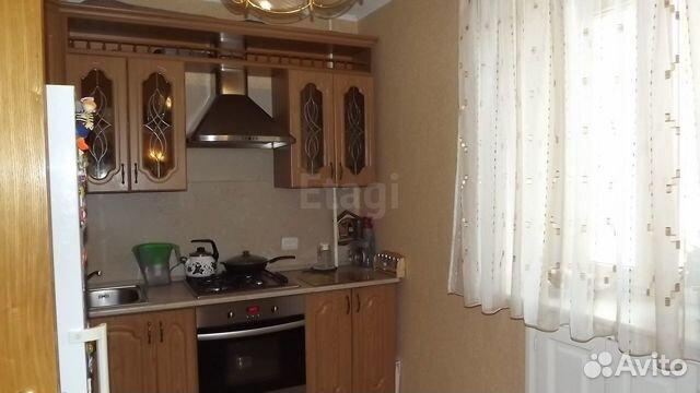 Продается трехкомнатная квартира за 3 600 000 рублей. Респ Коми, г Ухта, ул Интернациональная, д 51.