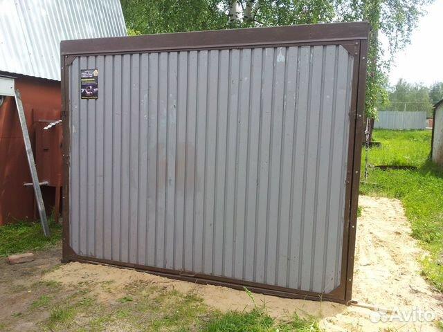 Металлический Гараж пеналракушка(новые и б/у) 89209131521 купить 5