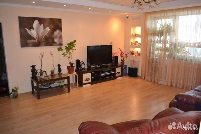 Продается трехкомнатная квартира за 3 500 000 рублей. г Кострома, ул Мясницкая, д 106.