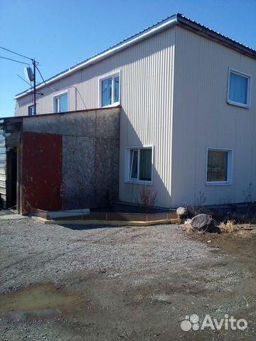 Дом 316.2 м² на участке 13 сот. 89004369370 купить 2