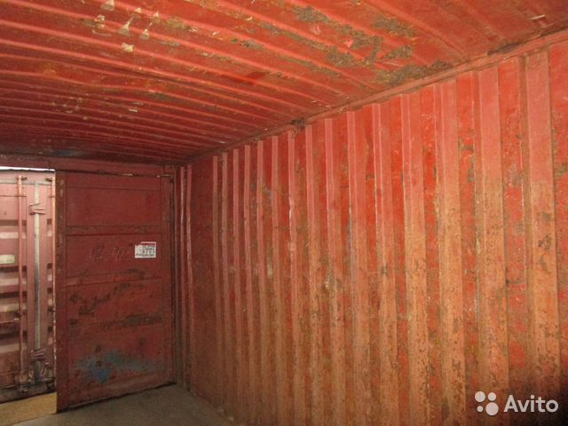 89370628016 Container # 029139