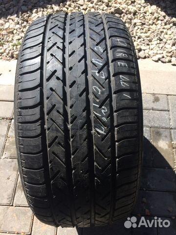 89211101675 R18 245/40 Pirelli Euforia RUN flat