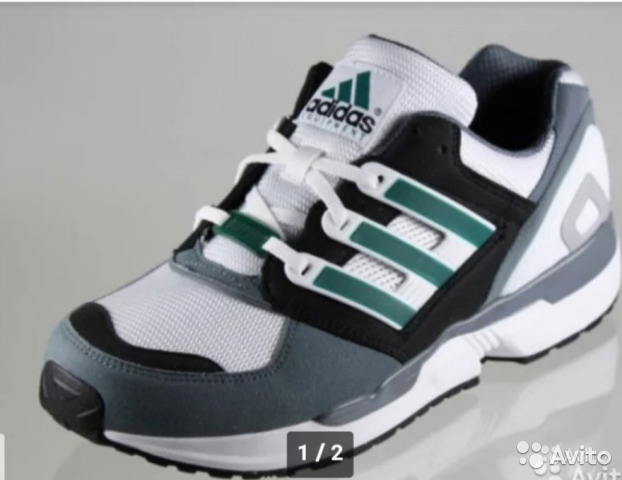check out c4313 f4fa6 Легендарные adidas torsion EQuipment купить в Саратовской ...