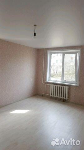 Продается однокомнатная квартира за 1 150 000 рублей. Пермский край, г Краснокамск, деревня Конец-Бор, ул Победы, д 5.