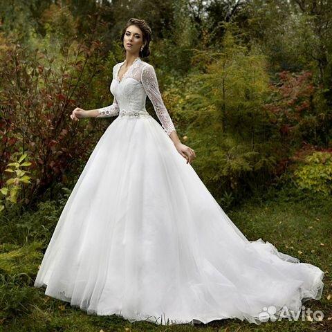 Авито уфа свадебное платье