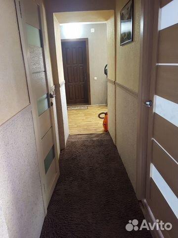 2-к квартира, 45 м², 1/1 эт. 89132704120 купить 3