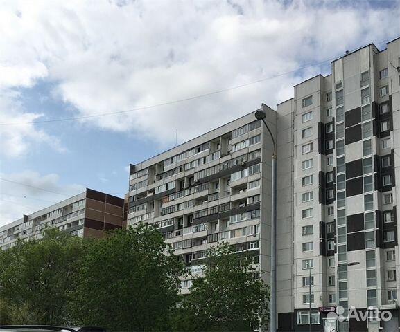 Продается двухкомнатная квартира за 6 300 000 рублей. г Москва, г Зеленоград, к 1432.