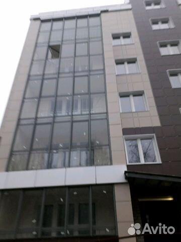 Продается двухкомнатная квартира за 3 450 000 рублей. г Киров, ул Красноармейская, д 82А.