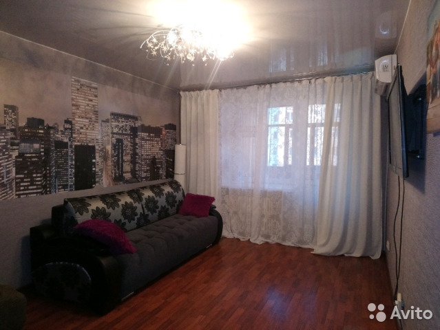 2-к квартира, 63 м², 5/14 эт. купить 3