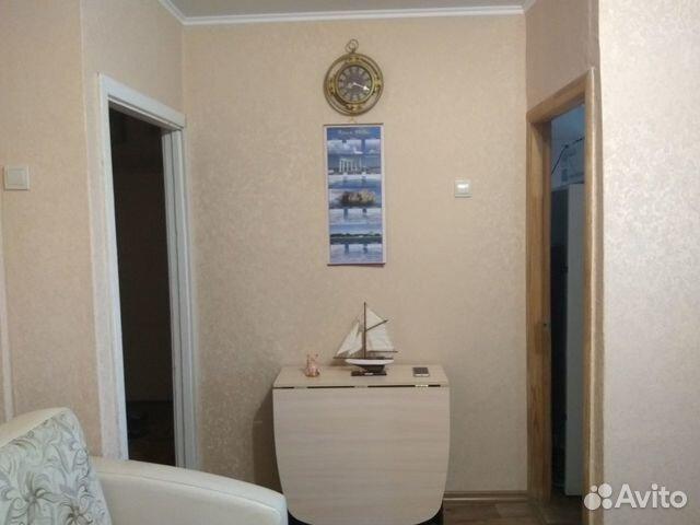Продается двухкомнатная квартира за 1 450 000 рублей. г Саратов, ул 2-я Прокатная, д 21.