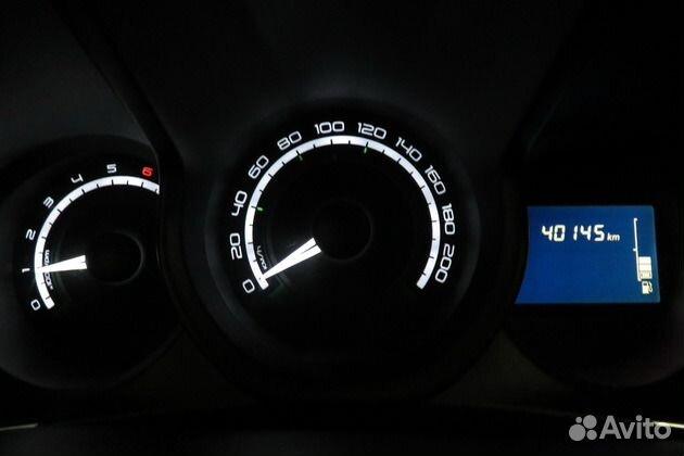 Купить ВАЗ (LADA) XRAY пробег 40 000.00 км 2016 год выпуска