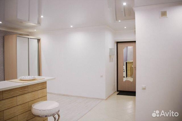 Продается однокомнатная квартира за 1 750 000 рублей. Самарская обл, г Тольятти, ул 40 лет Победы, д 43А.