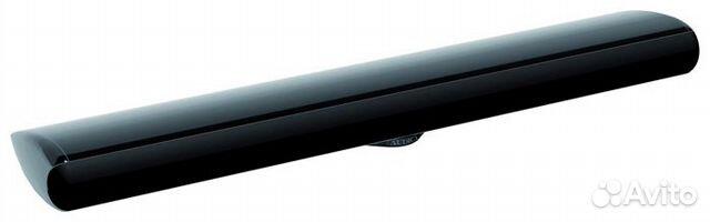 Пассивная Hi-Fi колонка 3-в-1 Audica CS-LCRb, черн 89226528605 купить 1