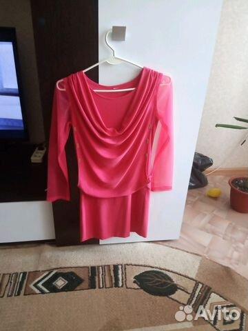 Платье детское возврат 10-11лет 89053068745 купить 1