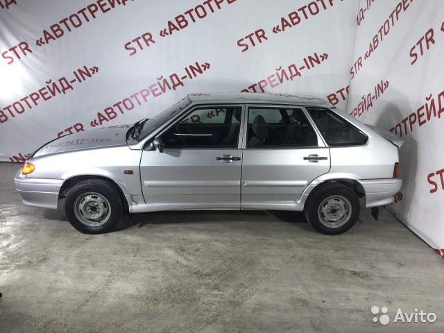 Купить ВАЗ (LADA) 2114 Samara пробег 75 052.00 км 2012 год выпуска