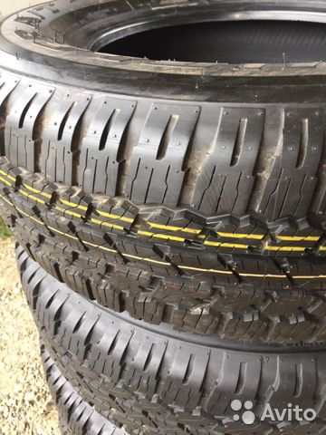 Bridgestone Dueler A/T 693III 265/65 R17 112s  89143151414 купить 2