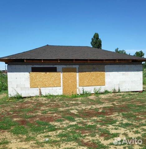 Дом 105 м² на участке 9 сот. 89610837369 купить 9