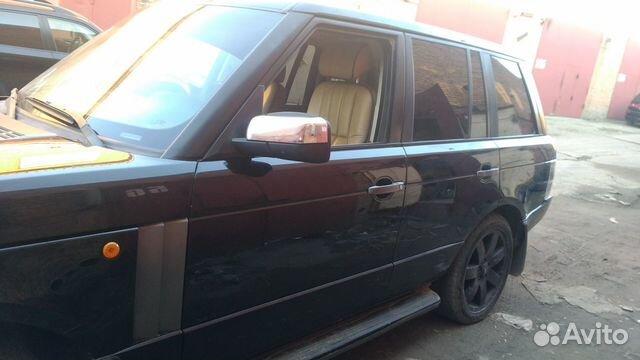 Land Rover Range Rover, 2005 89833202965 buy 3