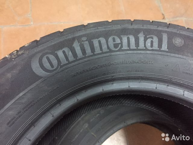 225/55 R16 Continental ContiPremiumContact2 89211101675 купить 3