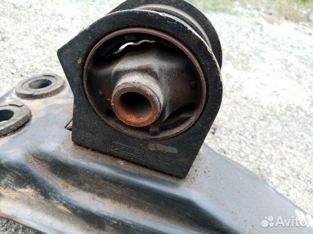 89026196331 Подушка двигателя передняя Mazda Tribute EP 3.0