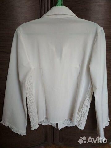 Новая женская блуза 48р-р 89374204684 купить 2