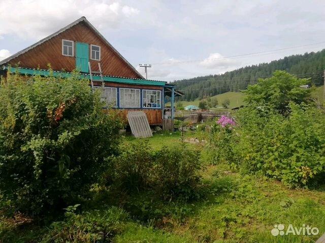 Дом 60 м² на участке 10 сот.  89237765287 купить 6
