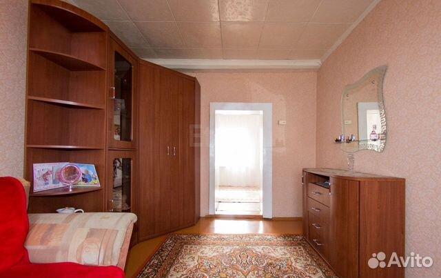 Дом 52 м² на участке 3.6 сот. 89924219059 купить 4