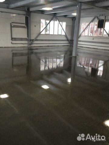 Промышленные бетонные полы 89204685924 купить 2