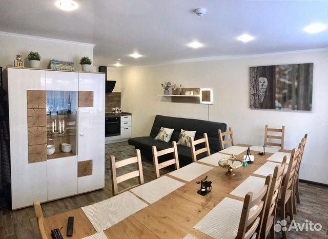 Дом 200 м² на участке 4 сот. 89174012020 купить 1