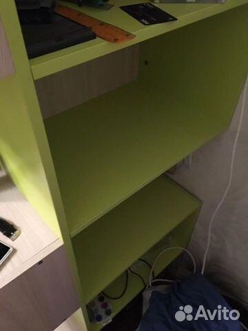 Детская двухэтажная кровать 89531389168 купить 3
