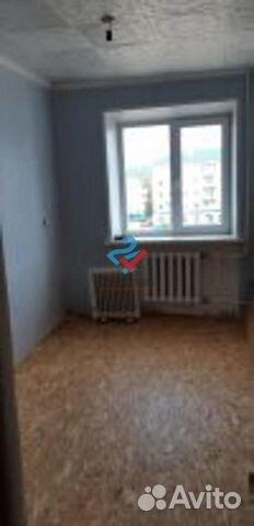 2-room apartment, 41.6 m2, 4/4 floor.