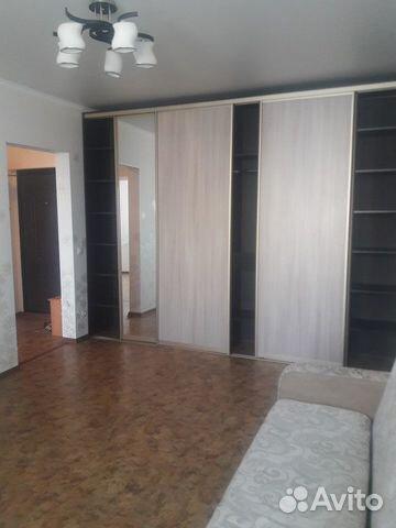 1-к квартира, 37 м², 9/17 эт.